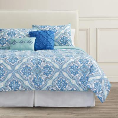 Wayfair 4-Piece Ginsburg Comforter Set