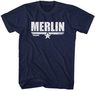 Top Gun Mens Merlin T-Shirt
