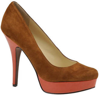 Enzo Angiolini Women's Smiles Pump $99.95 thestylecure.com