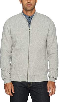 Original Penguin Men's Quilted Bomber