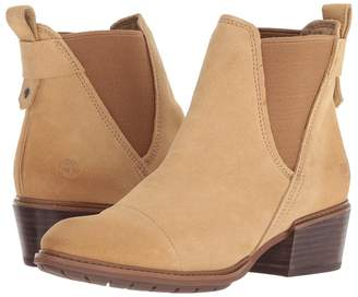 Timberland Sutherlin Bay Double Gore Chelsea Women's Pull-on Boots