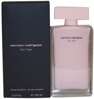 Narciso Rodriguez Women's 3.3Oz Eau De Parfum Spray