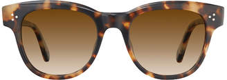 Garrett Leight x Ulla Johnson Paloma Sunglasses