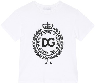 Dolce & Gabbana Millennials cotton T-shirt