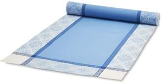 """Sur La Table Tile Jacquard Table Runner, 108"""" x 18.5"""""""