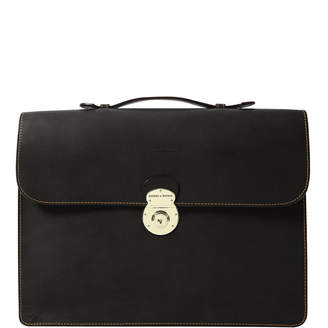Dooney & Bourke Alto Small Gusset Briefcase