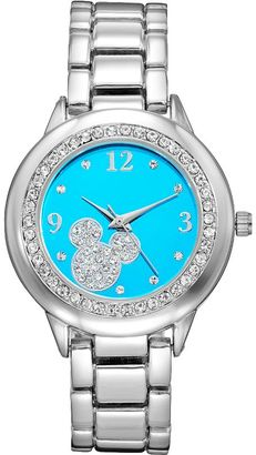 Disney's Mickey Mouse Women's Crystal Watch $34.99 thestylecure.com