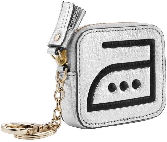 Anya Hindmarch Anya Hindmarch Iron Coin Purse