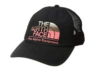 c9dbdd3ef6e The North Face Low Pro Trucker Hat