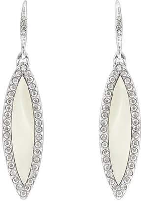 Adore Resin Navette Drop Earrings - 100% Exclusive
