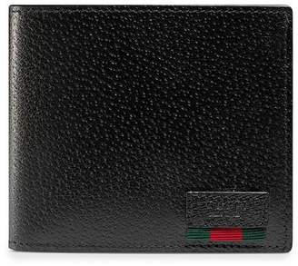 Gucci Web coin wallet