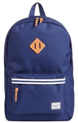 Herschel Men's Heritage Backpack - Blue