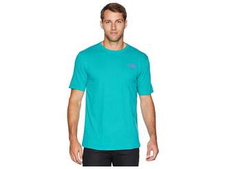 The North Face Short Sleeve Red Box Tee