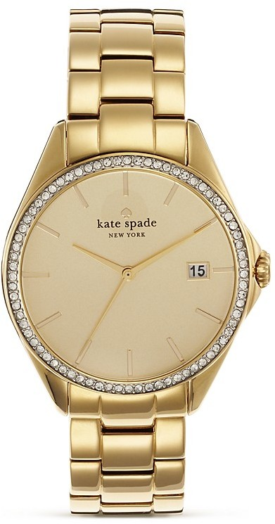 Kate Spade Seaport Grand Watch, 38mm
