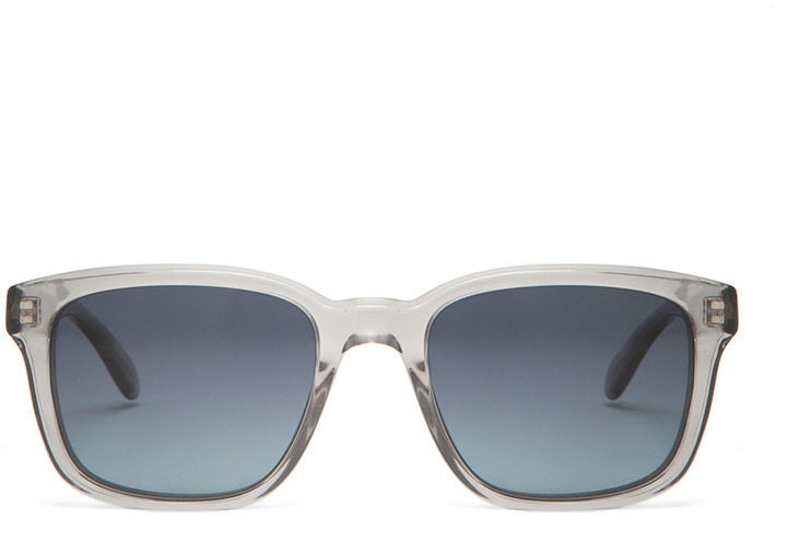 Oliver Peoples Wyler Polarized Sunglasses in Workman Grey