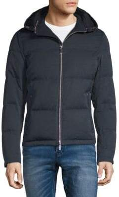HUGO BOSS Drewo Quilted Down Jacket