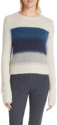 Rag & Bone Holland Ombre Stripe Sweater