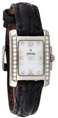 Concord Sportivo Watch