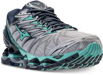 Mizuno Women Wave Prophecy 7 Running Sneakers from Finish Line