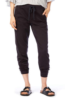 UNIONBAY SUPPLIES BY Supplies By Ashbey Sateen Jogger Pants