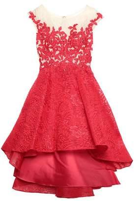 Couture MUSANI Short dress