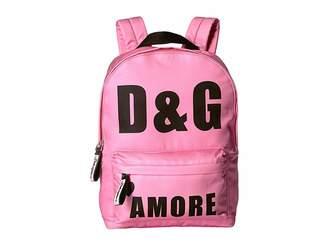 Dolce & Gabbana Amore Backpack