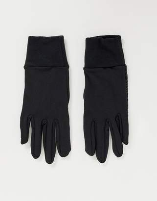 Dakine Leather Titan Ski Glove with Liner