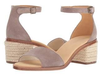 9019ea40c145 Soludos Suede Women s Sandals - ShopStyle