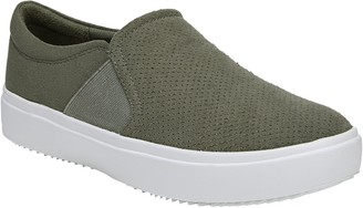 Dr. Scholl's Slip-On Sneakers - Wander Up