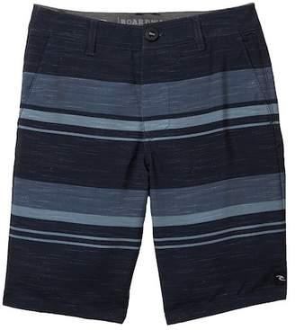 Rip Curl Treble Boardwalk Shorts (Big Boys)