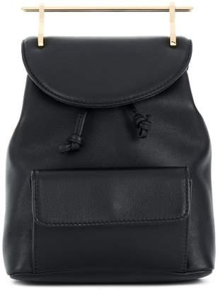M2Malletier mini double backpack