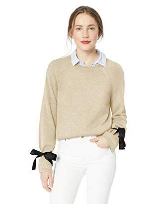 J.Crew Mercantile Women's Plus Size Bell Sleeve Pullover