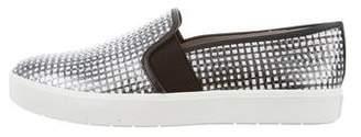 Vince Blair Printed Sneakers
