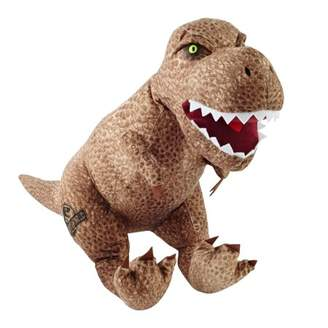 "Universal Jurassic World Universal's Jurassic World ""Dinosaur Strength"" Pillow Buddy"