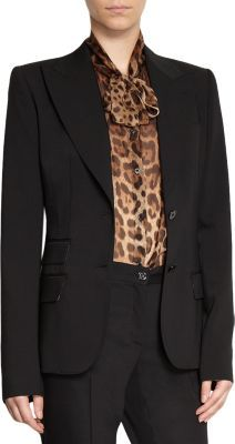Dolce & Gabbana Turlington Jacket