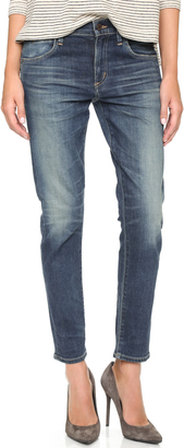 Citizens of Humanity The Principle Girlfriend Jeans $238 thestylecure.com