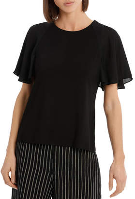 Basque Must Have Chiffon Tee