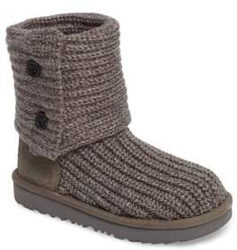 UGG Cardy II Cableknit Bootie