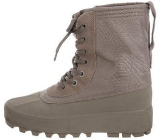 Yeezy 950 W Season 1 Boots $625 thestylecure.com
