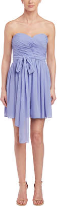 Jill Stuart Jill  Ruched A-Line Dress