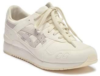 Asics GEL-Lyte III Leather Running Sneaker