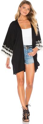 Cleobella Lee Kimono $189 thestylecure.com