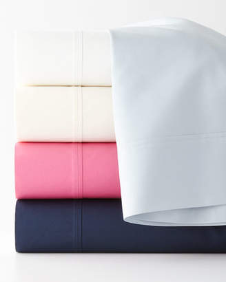 Ralph Lauren Home Queen 464 Thread Count Percale Fitted Sheet