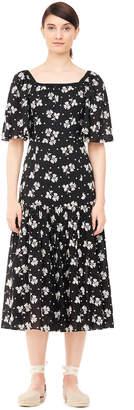Rebecca Taylor La Vie Helene Embroidered Dress