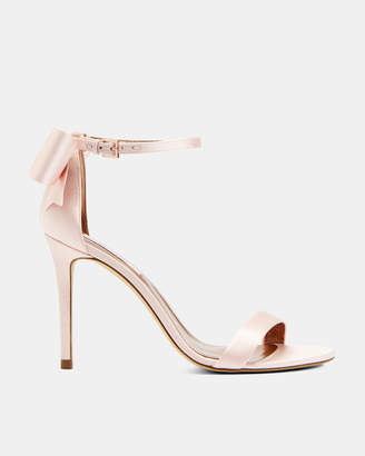 Ted Baker BOWTIFL Bow heeled sandals