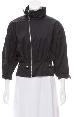 Trussardi Lightweight Casual Jacket