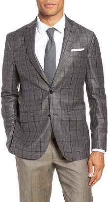 Ted Baker Konan 2B Trim Fit Wool Sport Coat