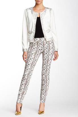 Insight Printed Lightweight Scuba Pant $108 thestylecure.com