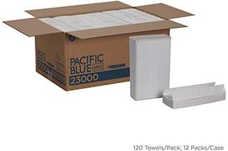 Georgia Pacific Pacific Blue Select (previously branded Signature) Paper Towel