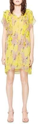 Zadig & Voltaire Rivel Blossom Dress